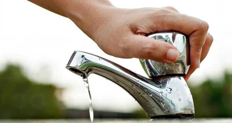 Rede de ensino trabalha conscientização do uso da água