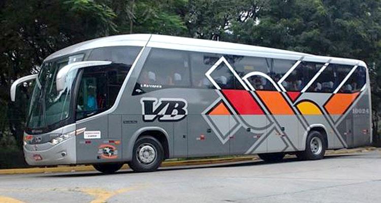 VB Transportes amplia itinerário em Iracemápolis