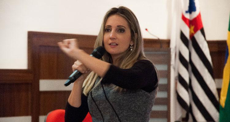 Iracemápolis integra direção de colegiado estadual de gestores de assistência social