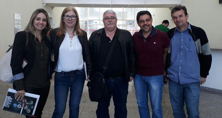 Proposta visa desenvolver a região de forma integrada; Iracemápolis participa da ação