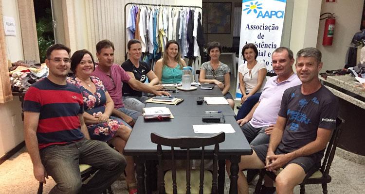 Inscrições para Corrida Solidária já estão abertas