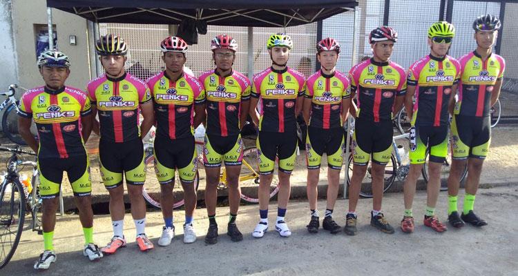 Ciclismo de Iracemápolis é bronze nos Jogos Regionais