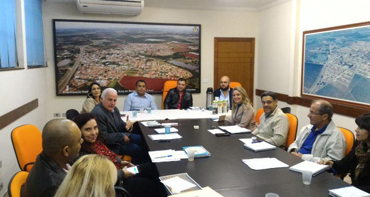 Iracemápolis manifesta interesse em programa turístico do Governo do Estado