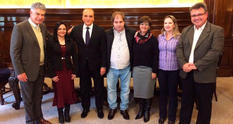 Fábio Zuza solicita que Iracemápolis se torne uma Comarca