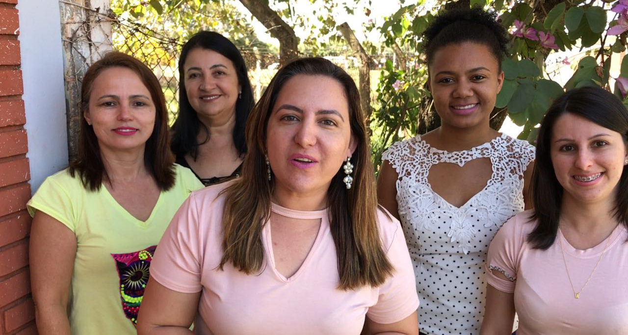 """Equipe do CRAS fará visita a residências pelo """"Criança Feliz"""""""