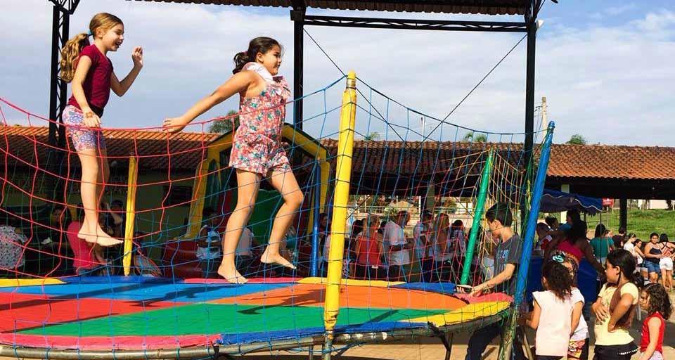 Semana da Criança: parcerias proporcionam cultura e lazer