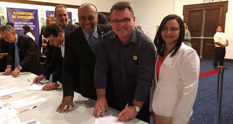 Iracemápolis recebe emenda de R$ 50 mil para aquisição de veículo