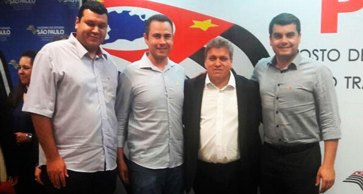PAT de Iracemápolis é premiado pelo Governo do Estado