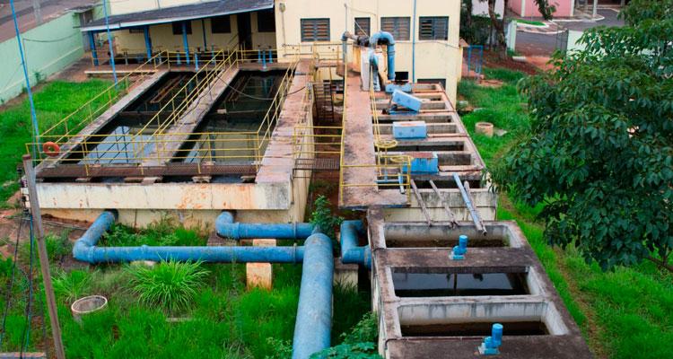 Sabesp projeta investir R$ 16 milhões no sistema de água e esgoto de Iracemápolis