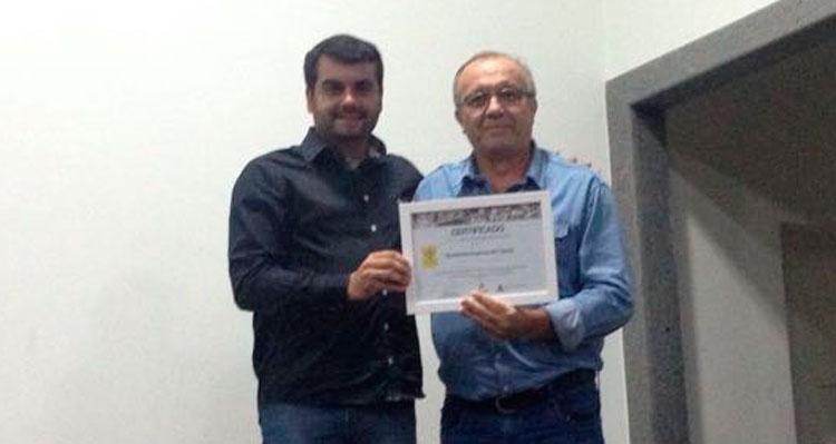Escola João Ometto recebe certificado em Limeira