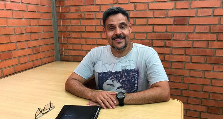 """Reinaldo Azevedo: """"Ano da Cultura foi marcado por parcerias"""""""