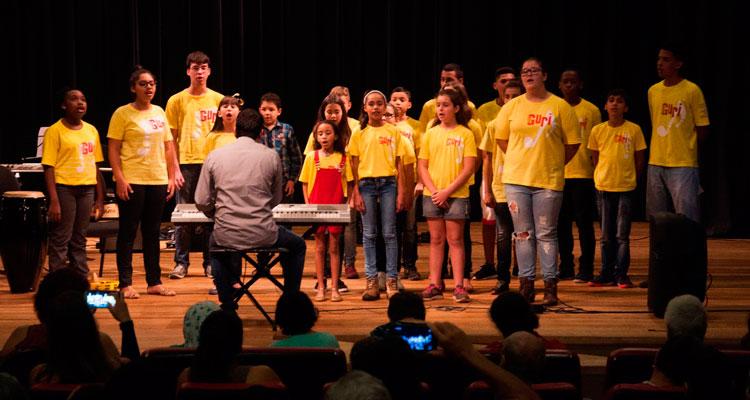 Projeto Guri abre inscrições para aulas gratuitas de música