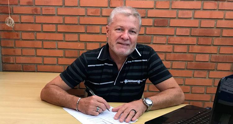 """Paulo Borba: """"Melhoramos o controle de gastos em prol de uma gestão mais eficiente"""""""