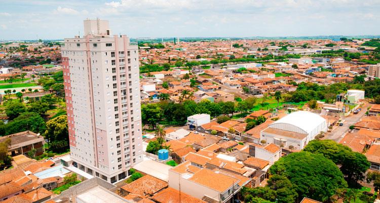 População de Iracemápolis é de 23.264 pessoas