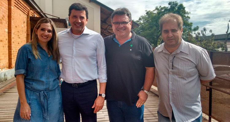 """Promoção Social assina convênio para o """"Renda Cidadã"""""""