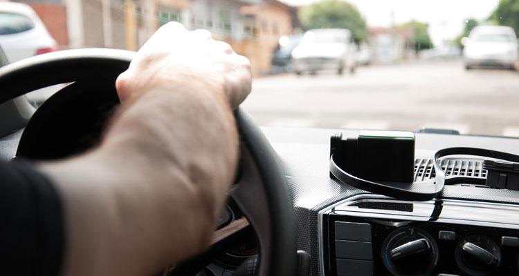 Prefeitura vai implantar rastreamento em 49 veículos