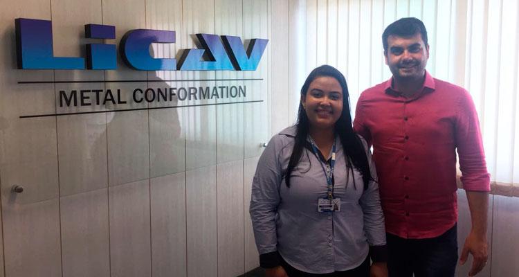 Empresa LICAV será instalada em Iracemápolis