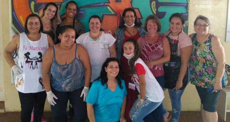 CEAC organiza atividades na Semana da Mulher