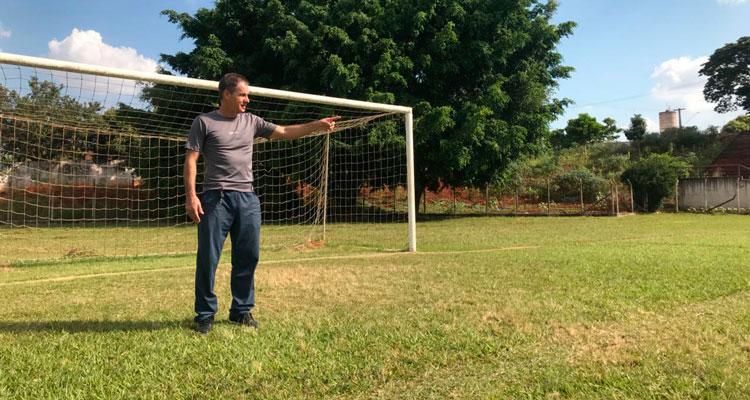Programação esportiva começa com Torneio 1º de Maio