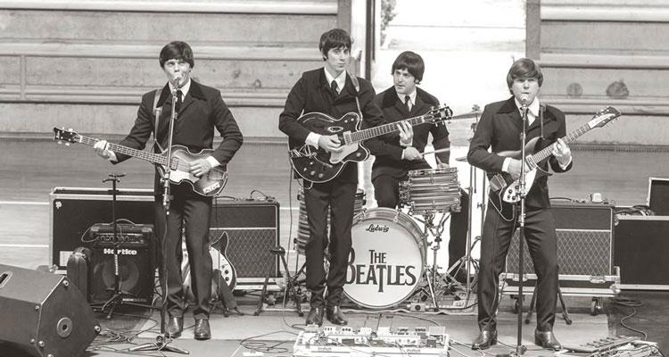 Iracemápolis comemora 64 anos ao som de Beatles