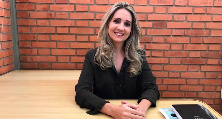"""Márcia Baldini: """"Casa Lar possibilita resgate da autoestima e da interação social"""""""