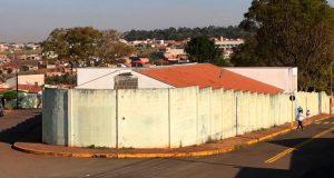 Concluída a reforma do telhado da Leontina de Oliveira