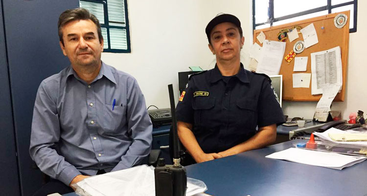 Guarda Civil Municipal divulga balanço das ações do 1º semestre