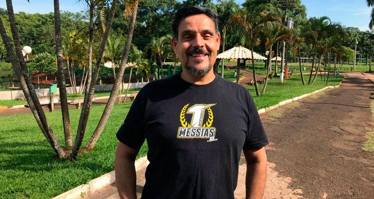 Reinaldo apresenta balanço semestral da Cultura