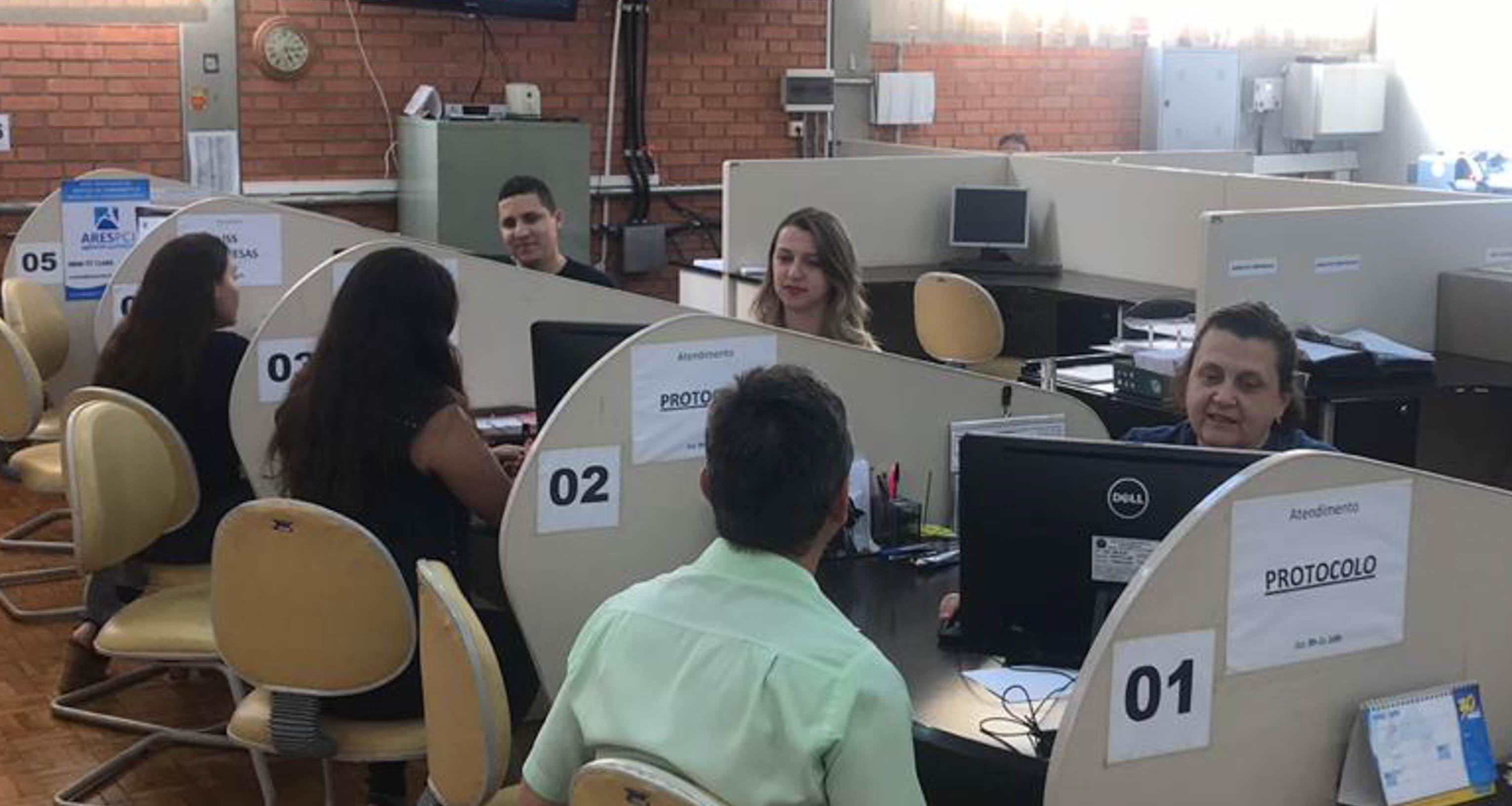 Prefeitura lança Refis com descontos de até 100% em juros e multas