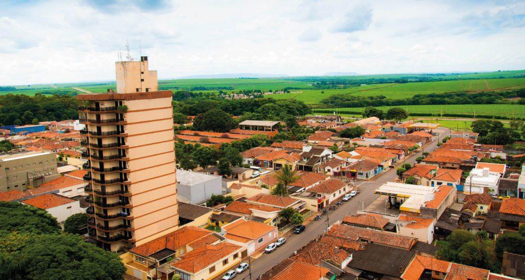 Iracemápolis tem 24.235 habitantes