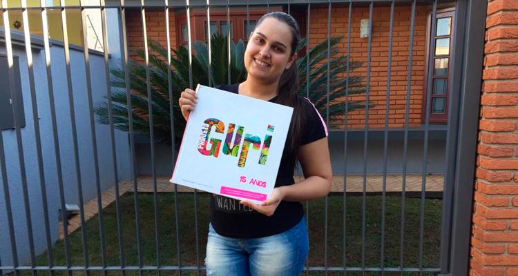 Música: Bloco do Guri se apresenta na feira