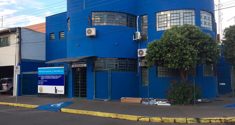 Prefeitura realiza reformas em Unidades de Saúde