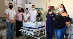 Iracemápolis adquire mais 6 mil testes de covid-19
