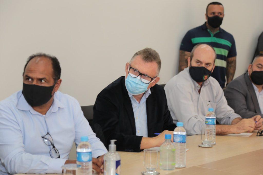 Saneamento: Iracemápolis busca recursos para melhorias no setor