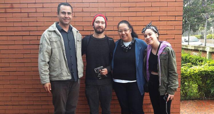 Estudantes da USP fazem pesquisa em patrimônio público de Iracemápolis