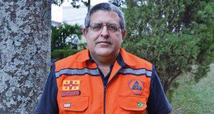 Defesa Civil alerta sobre riscos de incêndios na estiagem