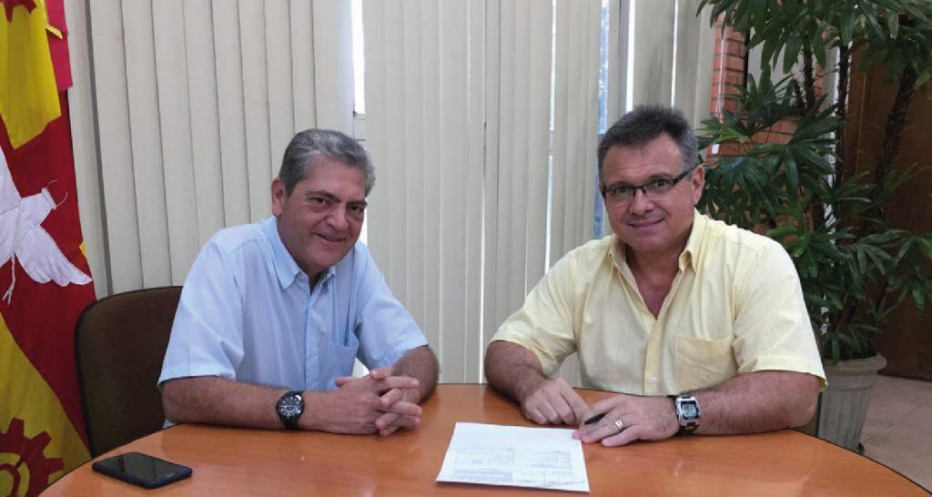 Renovação de parcerias fortalece 3º setor