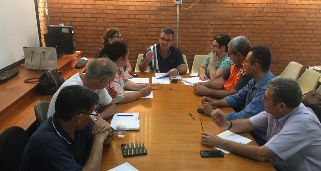 Prefeitura cria comitê gestor para enfrentar coronavírus