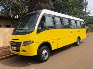 Ônibus Circular retoma atendimento na segunda-feira